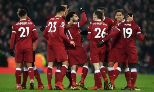 Liverpool có nguy cơ bị loại sớm tại Champions League mùa sau