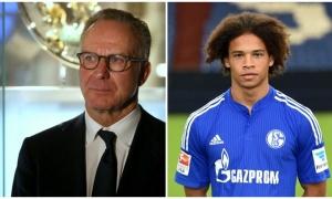 Sau tất cả, Bayern tiết lộ lý do hỏi mua Sane: Vì 1 điều huyền thoại!