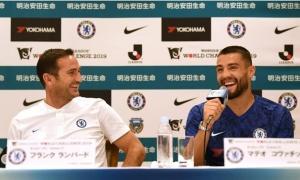 'Khoảng thời gian qua ở Chelsea thật vất vả'