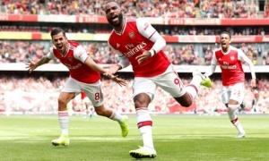 Fan Arsenal 'dậy sóng' với Dani Ceballos