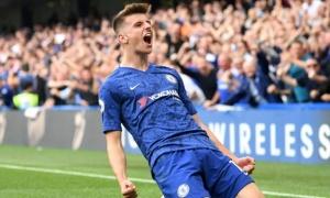 'Tôi đã chờ đợi 14 năm để làm điều đó với Chelsea'