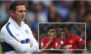 'Man Utd có thể gặp vấn đề với Pogba và Rashford'
