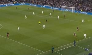 Mourinho đã tìm ra 'Gareth Bale mới' ở Tottenham Hotspur