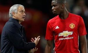 ĐẠI LOẠN ở MU: Mourinho dở trò đổ lỗi, Pogba quyết rời Old Trafford