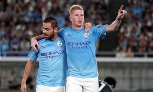Các tiền vệ giá trị nhất thế giới thi đấu ra sao sau 1/3 mùa giải 2019/2020?