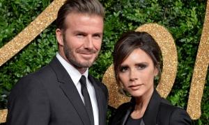 Nghỉ thi đấu đã lâu, Beckham vẫn ghi bàn trên 'sân nhỏ'