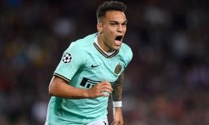 Người này còn ở Barca, Lautaro Martinez sẽ không cập bến Camp Nou