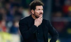 Vì COVID-19, kế hoạch của Atletico Madrid phải thay đổi