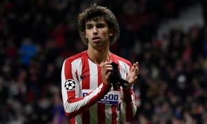 Phỏng vấn độc quyền Joao Felix về cuộc sống tại Atletico (P1)