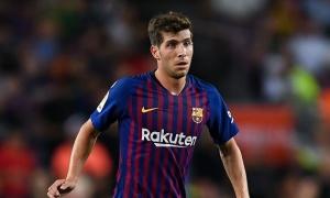 Sao Barca: 'Chúng tôi chán bóng đá sau khoảnh khắc đó'