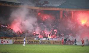 VFF giảm án cho Hà Nội FC trước trận 'chung kết sớm'