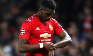 Man Utd trăm lợi không hại khi đổi Pogba lấy 'tiểu Messi' cùng 'ma tốc độ'