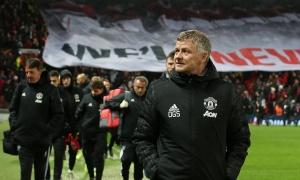 Góc Man Utd: 2 'động cơ vĩnh cửu' đã làm gì để được Solskjaer khen nức nở?