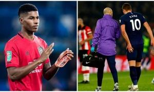Owen đem tin buồn cho Tottenham, nhưng 'vui' với Rashford