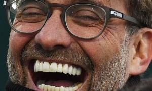 2 điểm/trận thắng, số phận Liverpool 'không thay đổi'