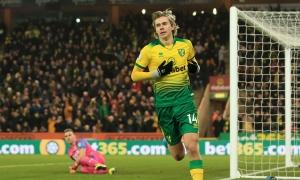 'Tôi ngạc nhiên khi có tin đồn Liverpool muốn có cậu ấy'