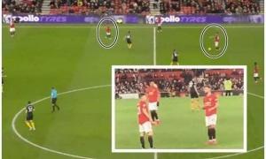 2 hình ảnh, 1 phát biểu, Man Utd bây giờ đã có thủ lĩnh đích thực