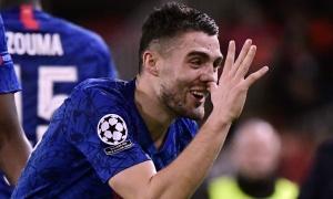 Mượn Real Madrid, Chelsea tìm 'độc chiêu' đánh bại Bayern