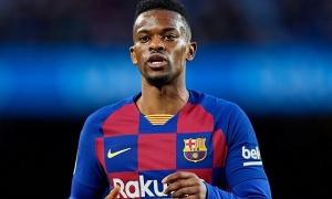 Xoay 180 độ, Barca bất ngờ gia hạn hợp đồng với 'kẻ thất sủng'