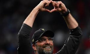 Man City 'trắng án', đây là thái độ của thượng tầng Liverpool