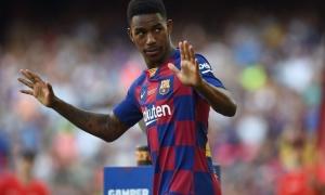 Nhận thông tin phũ phàng, 'kẻ thừa' vẫn kiên trì bám trụ tại Barca
