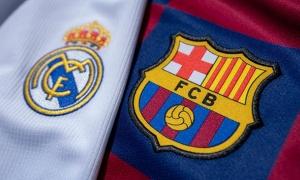 3 cái tên từng thi đấu cho cả Real lẫn Barca trong thế kỷ 21