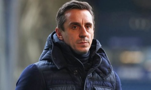 Neville chỉ ra lợi thế cực lớn của Chelsea trước thềm đụng độ West Ham