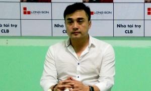 Đánh bại đội bóng cũ Sài Gòn FC, HLV Đức Thắng nói gì?