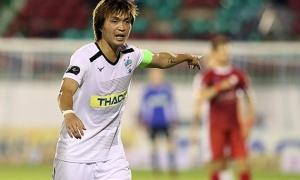 5 điểm nhấn sau lượt đi V-League: Ấn tượng CLB TP.HCM; Tuấn Anh trở lại