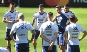 Góc nhìn: Argentina này là Argentina nào?