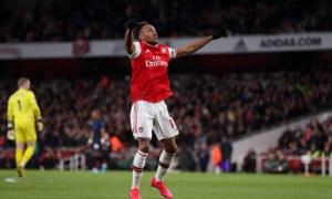 Rượt đuổi tỷ số ngoạn mục, Arsenal nghẹt thở giành 3 điểm trước Everton