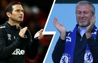 Derby có động thái, Lampard tiến thêm một bước tới gần Chelsea