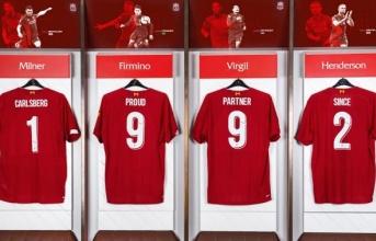 Mối tình 27 năm của Liverpool được gia hạn, lập kỷ lục Ngoại hạng Anh