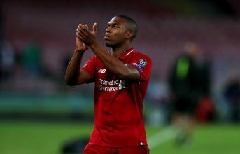 Sao dự bị Liverpool dùng kinh nghiệm phân tích trận chung kết