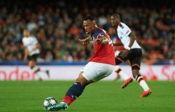 Họp mặt tay 3, các sếp Everton chốt chiêu mộ mục tiêu của Pháo thủ