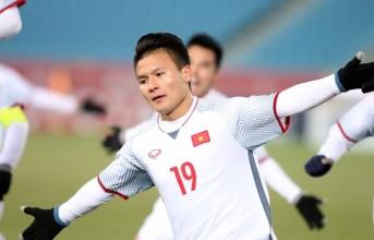 Điểm tin bóng đá Việt Nam sáng 22/02: Thầy Park tiết lộ 'điểm đến trong mơ' của Quang Hải