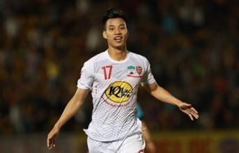 """Điểm tin bóng đá Việt Nam tối 25/06: HAGL mất """"át chủ bài"""" ở trận gặp Than Quảng Ninh"""