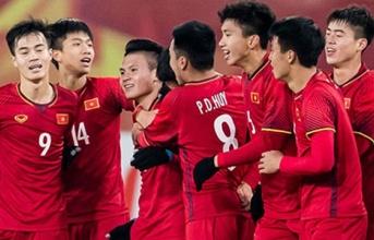 Điểm tin bóng đá Việt Nam tối 17/07: Hà Nội và HAGL làm nòng cốt cho Olympic Việt Nam