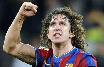 Carles Puyol - Hoài niệm về sư tử đầu đàn (Phần 2)
