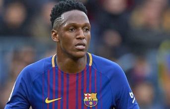 Arthur Melo đến Barca, Yerry Mina chắc chắn phải rời đi?