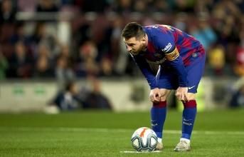 Siêu cúp Tây Ban Nha sẽ rút kiệt năng lượng của Barcelona