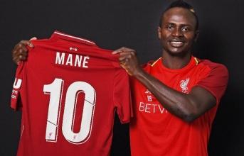 NÓNG: Liverpool có 'số 10' mới, không phải Salah