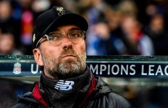 Klopp: 'Đối đầu Barca, chẳng ai được cho là có cơ hội thắng'
