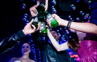 Heineken Magnum – Điểm nhấn không thể thiếu để khởi đầu mùa lễ hội