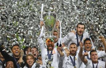CHÍNH THỨC: Premier League có 4 suất cố định dự Champions League
