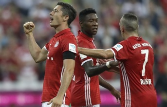 Khai mạc Bundesliga: Tuchel tái ngộ người cũ, nóng ở Westphalia