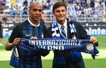 Joao Mario - Bom tấn vừa được Inter Milan kích nổ