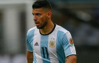 Man City lo sốt vó vì tình hình Aguero