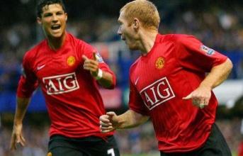 Đội hình Ngoại hạng Anh xuất sắc nhất thập niên 2000 (Phần 2): Trái tim của Quỷ