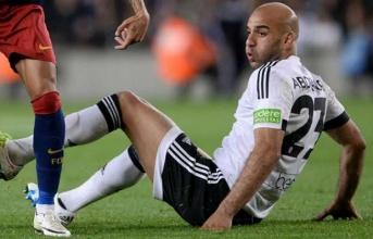 Vì David Luiz, Chelsea lật kèo sao Valencia
